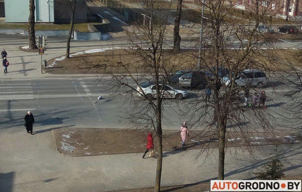 секции Красноярске, дтп наезд на пешехода положения законодательства Российской