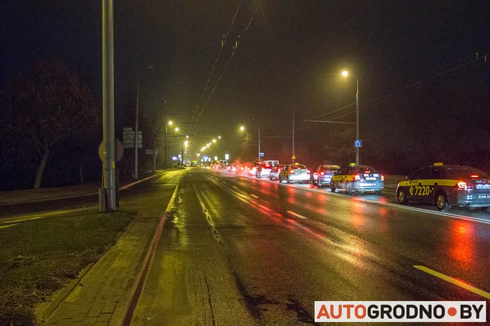 День жестянщика в Гродно 24 ноября 2018