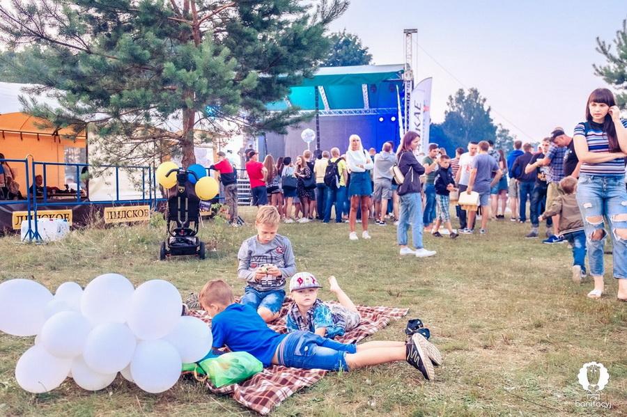 Фото SunDay 2019 в Гродно