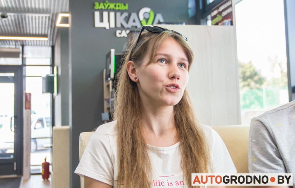 Выиграл 1000 литров топлива на фестивале SunDay в Гродно 2019
