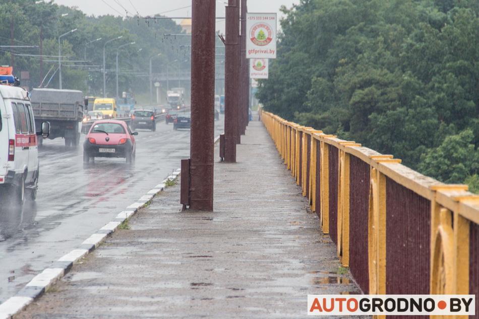 Румлевский мост фото