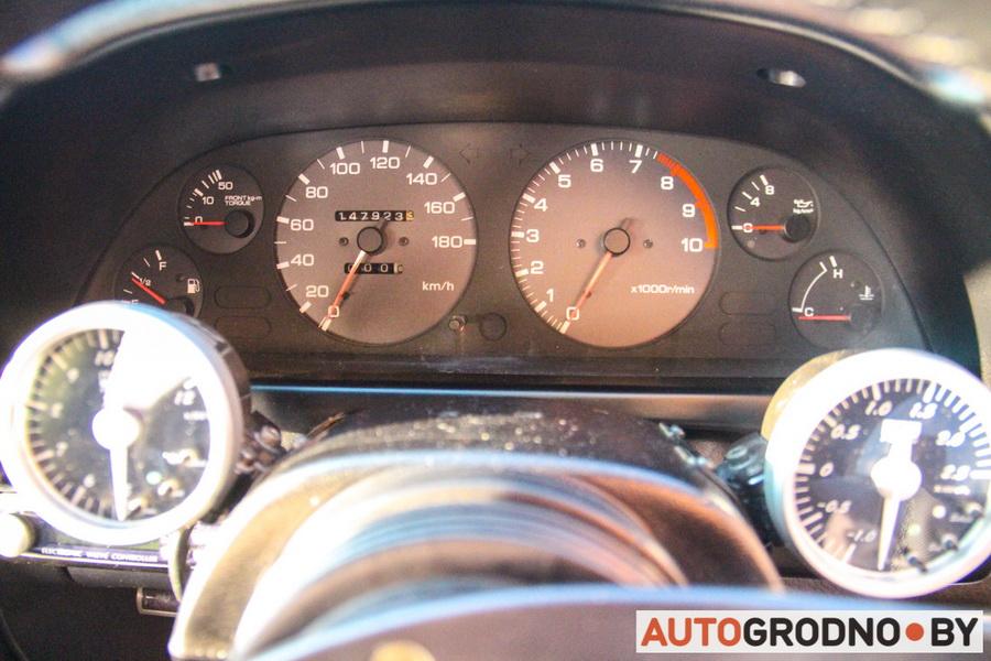Nissan Skyline GTR R32 Гродно