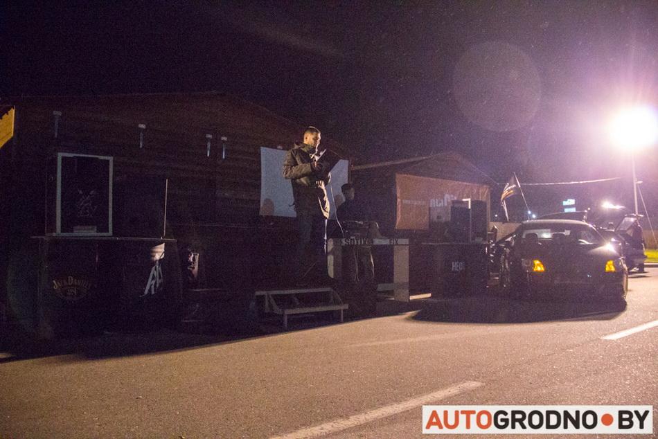 Закрытие автомобильного сезона в Гродно 2019 фото