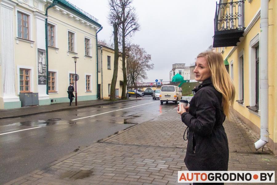 Елена Шоломицкая - кандидат в депутаты от Гродно 2019