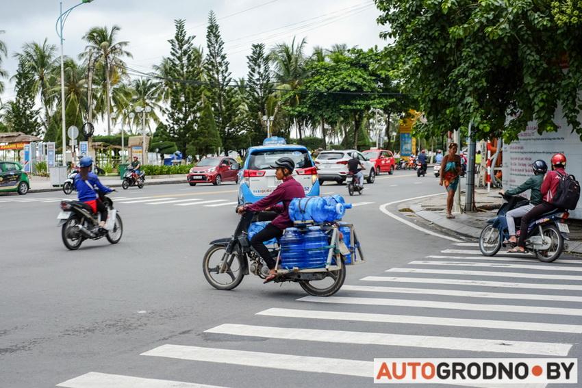 Житель Гродно съездил в путешествие во Вьетнам - впечатления
