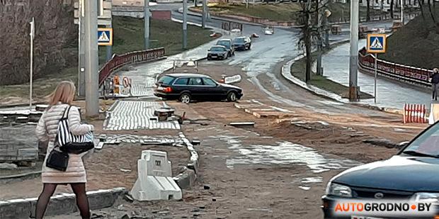 Улица Виленская - засел