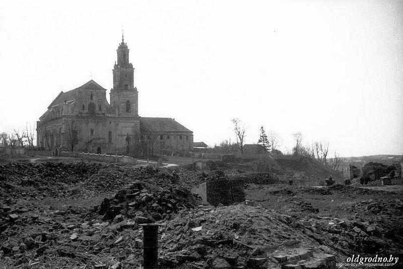 bernardinski 1944