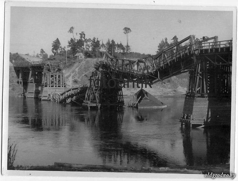 most v rumliovo 1941