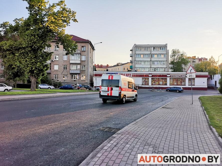 Улицу Ленина в Гродно отремонтировали фото 2020