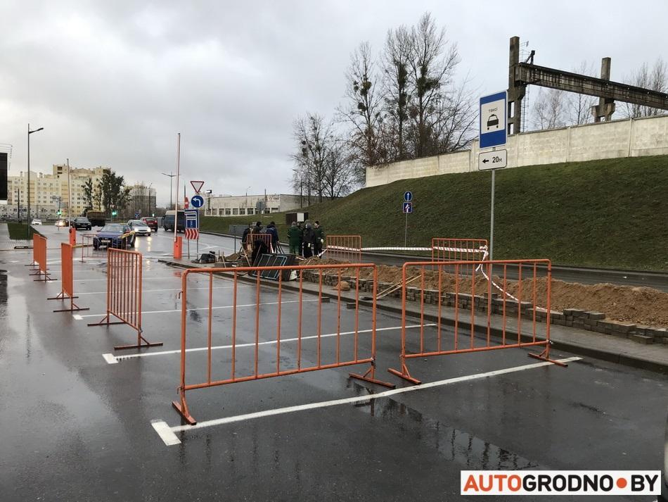 Зарядные станции для электромобилей в Гродно - Олд Сити