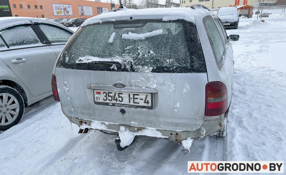 Как парень помогает водителям в Гродно