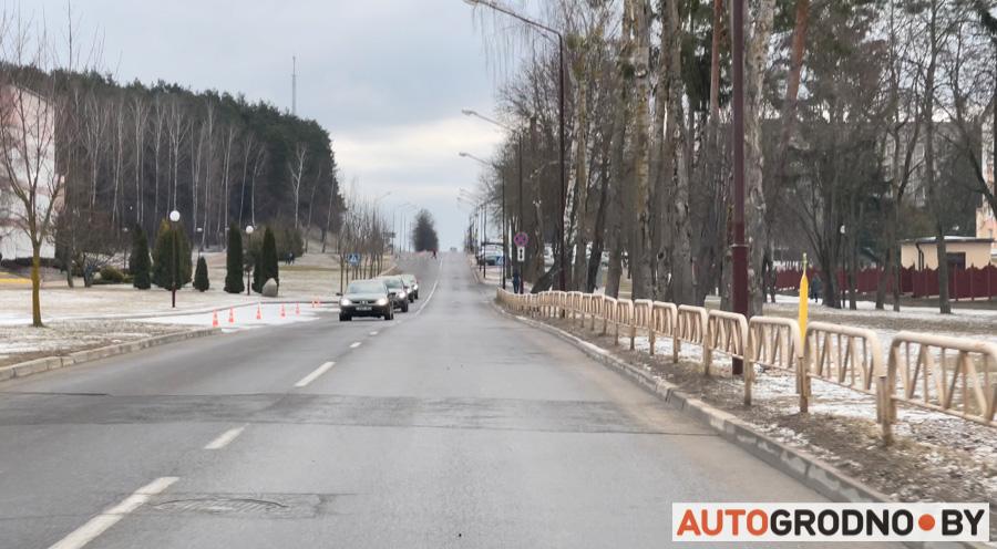 Приезд Лукашенко в Гродно 19 марта 2021