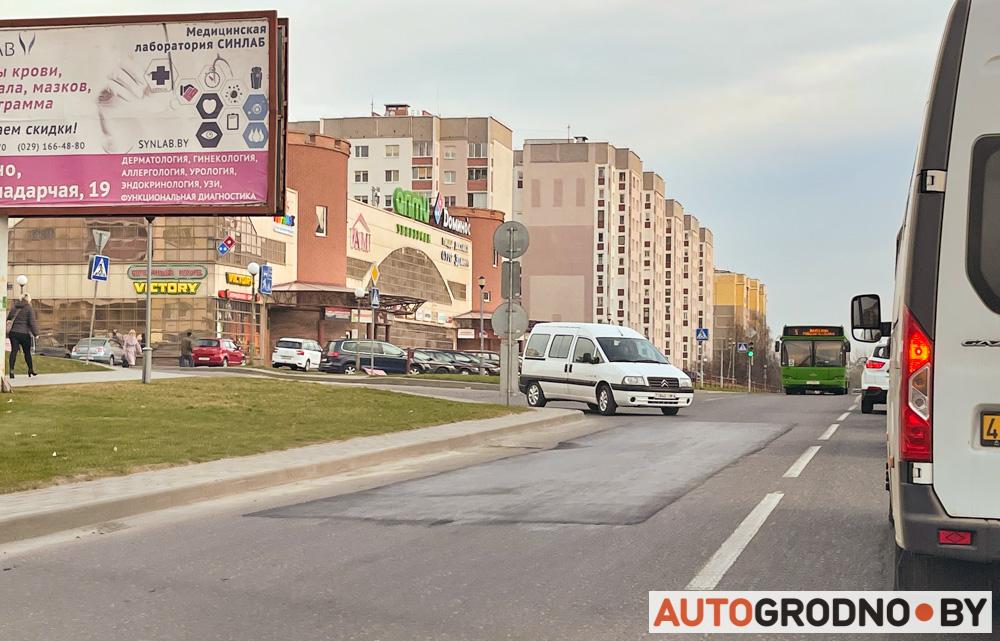 На Лиможа и Брикеля обновили асфальт 2021