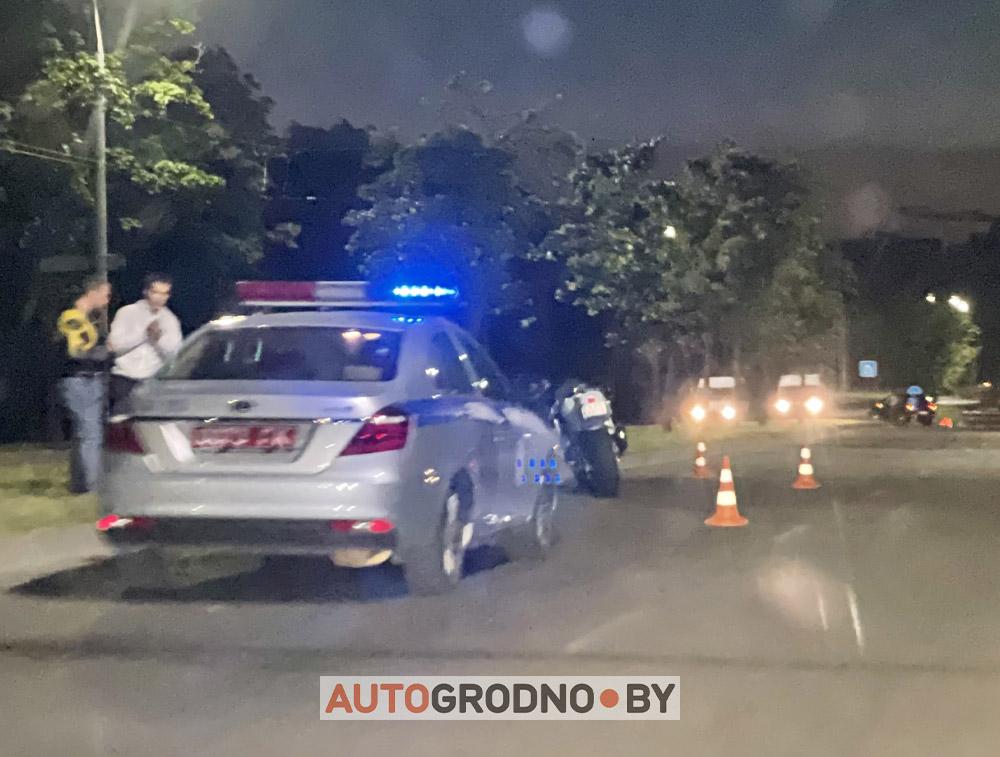 Авария мото Болдина 8 июня