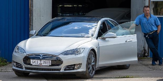 В Беларуси намерены выдавать льготные кредиты на все б/у электромобили - Автомобили Гродно
