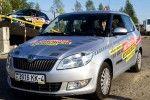 Автошкола безопасности вождения