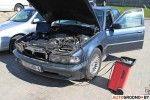 СТО АЦГ (ACG) - профессиональный кузовной ремонт