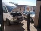 FRIONOFF AUTO (ФРИОНОФФ АВТО) - заправка и ремонт кондиционеров