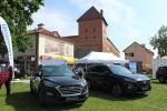 Автосалон Hyundai в Гродно