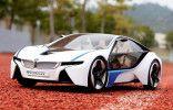 BMW i8 VED (Vision)
