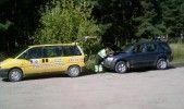Автопомощь «Стартер», Эвакуация