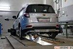 Эйриес - кузовной ремонт