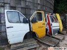 Автозапчасти для микроавтобусов