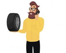 Шинный папа - купить шины в Гродно
