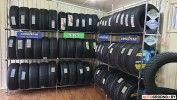 ОлВик Моторс (OLVIK motors) - шинный центр в Гродно