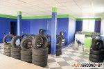 Магазин легковых шин TYREPLUS в Гродно