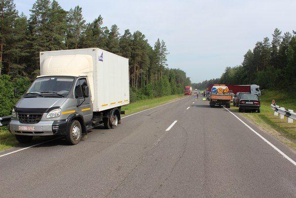 авария ford mondeo 9 июня 2014