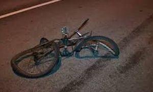 Авария в Лидском районе: под колеса Рено Сандеро попал пьяный велосипедист