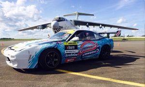 Дмитрий Нагула занял 3е место на дрифте в Могилеве и пояснил, почему спортивные автомобили так часто ломаются