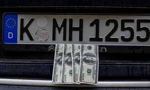 """Молодая учительница из Гродно """"накатала"""" на платной дороге штраф в 4 тысячи евро"""