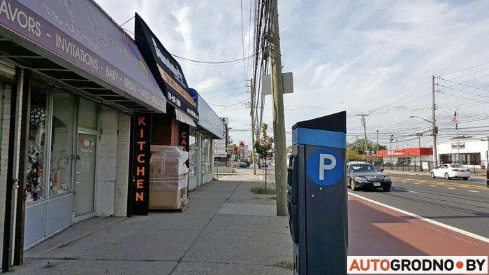 Уровень смертности пешеходов в Нью-Йорке упал до