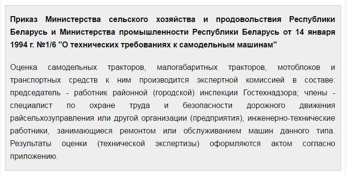 samodelka belarus 05