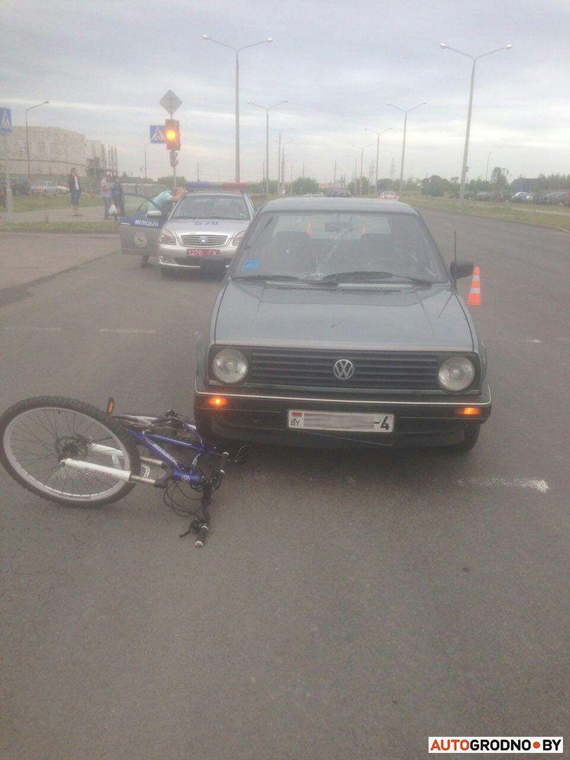 avariya velosipedist grodno 02