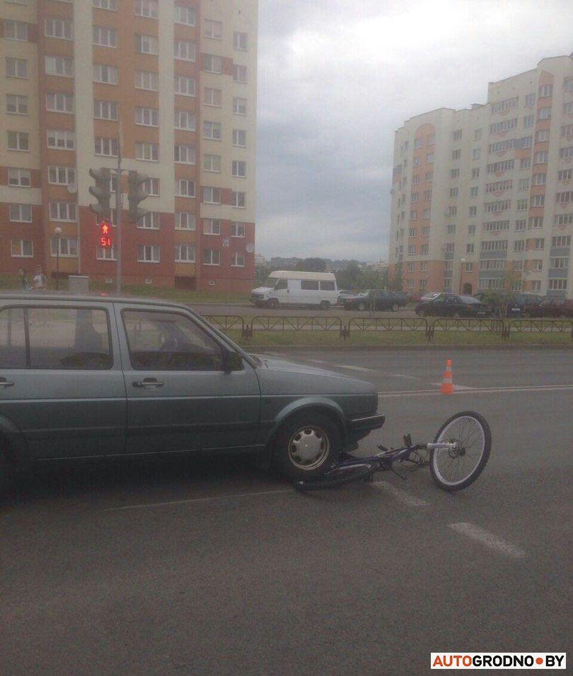 avariya velosipedist grodno 04