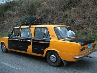 Авто HISTORY - Тюнинг авто СССР
