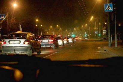 """На выходных в Гродно состоялось """"Закрытие АвтоСезона 2011"""""""