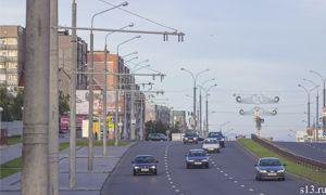 С 1 октября на ул. Дубко в Гродно троллейбусы должны пойти в двух направлениях