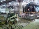 Акванит - аренда мини погрузчиков и мини экскаватора