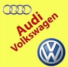 Авторазборка в Переселке (Audi и Volkswagen)